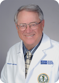 Richard F. Lockey, MD