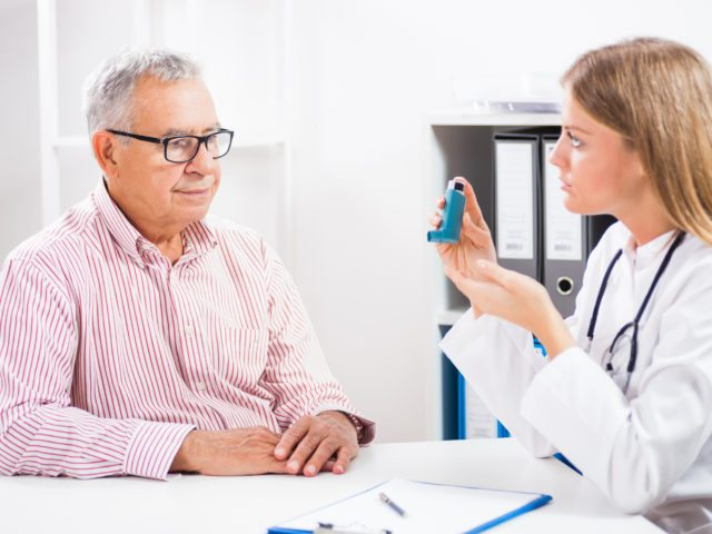 Ten Questions To Ask Your Allergist About Asthma