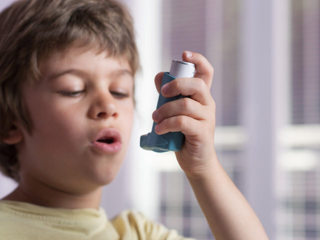 Why You Should have an Asthma Attack Plan