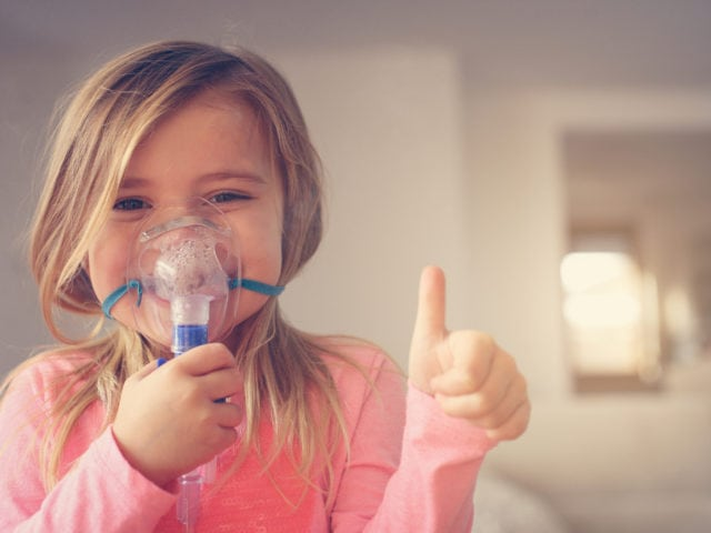 What Parents Need to Know About Kids with Asthma